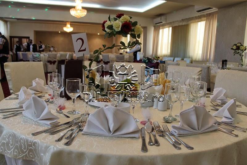 Nunta la Salon Anastasia - DJ Cristian Niculici - 0768788228 - 2