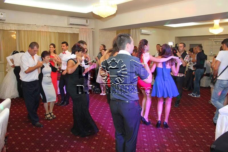Nunta la Salon Anastasia - DJ Cristian Niculici - 0768788228 - 10