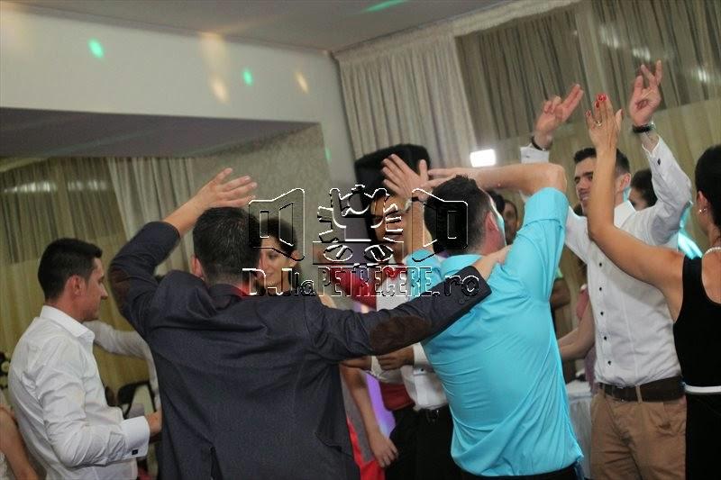 Nunta la Salon Anastasia - DJ Cristian Niculici - 0768788228 - 12