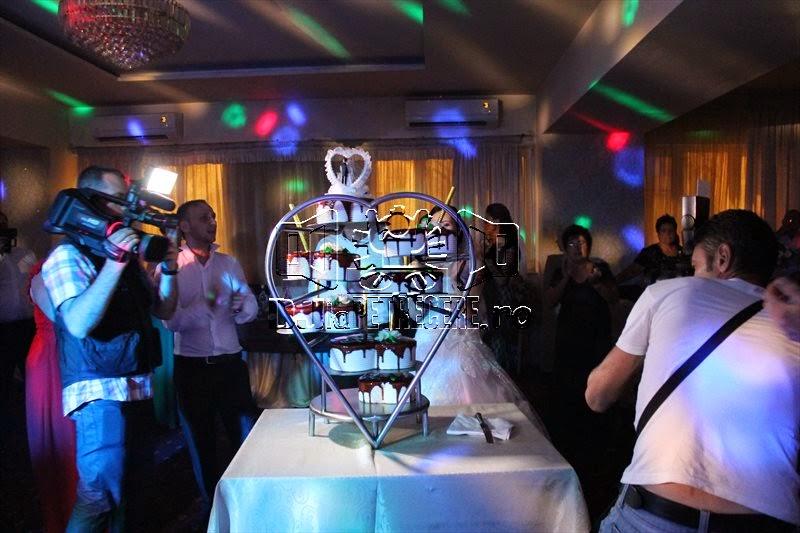 Nunta la Salon Anastasia - DJ Cristian Niculici - 0768788228 - 13