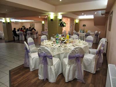 Petrecere de nunta @ Hashy Events