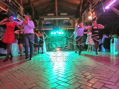 Nunta la Hanul Vlasia cu DJ Cristian Niculici - dj nunta Ilfov 6