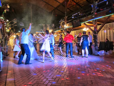 Nunta la Hanul Vlasia cu DJ Cristian Niculici - dj nunta Ilfov 7