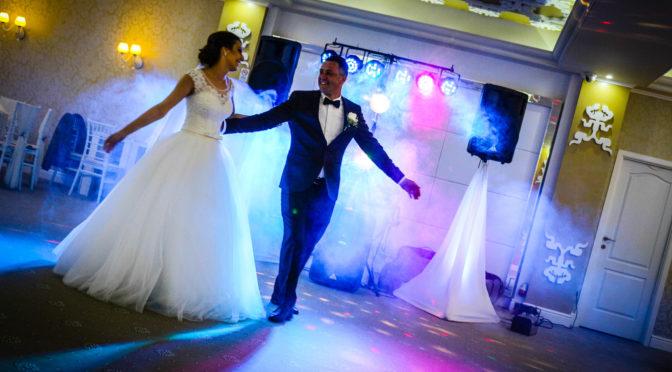 Nunta la American Ballroom