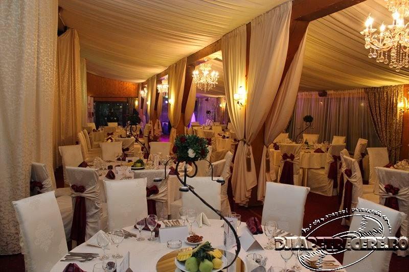 Nunta la Restaurant Vanity cu DJ Cristian Niculici - 1