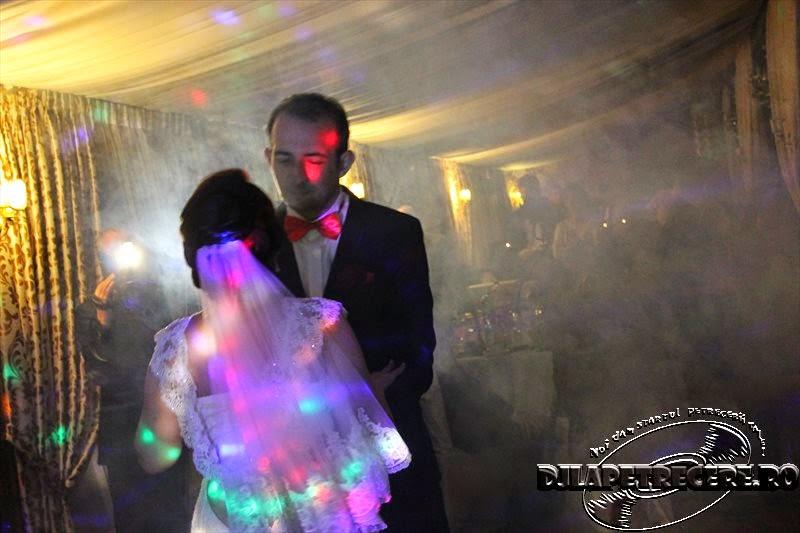 Nunta la Restaurant Vanity cu DJ Cristian Niculici - 2