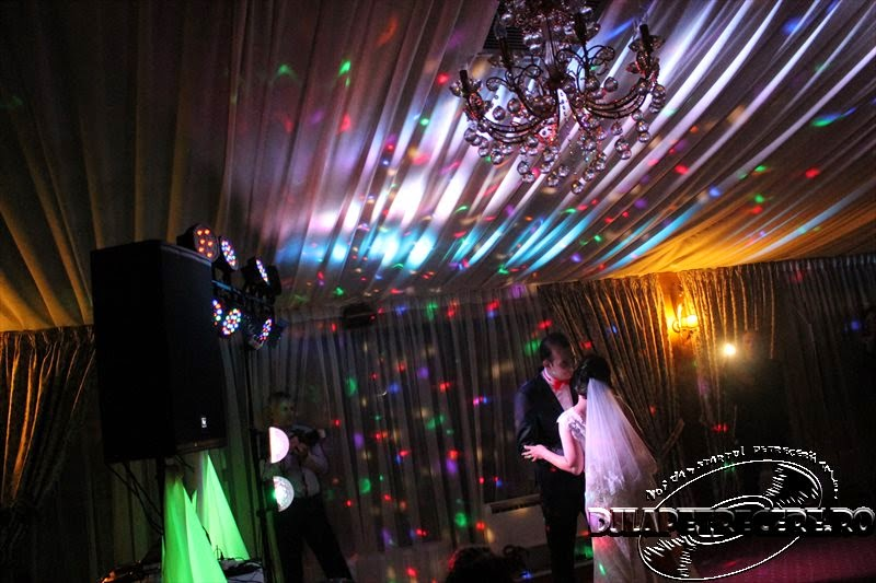 Nunta la Restaurant Vanity cu DJ Cristian Niculici - 3
