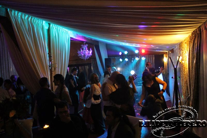 Nunta la Restaurant Vanity cu DJ Cristian Niculici - 4