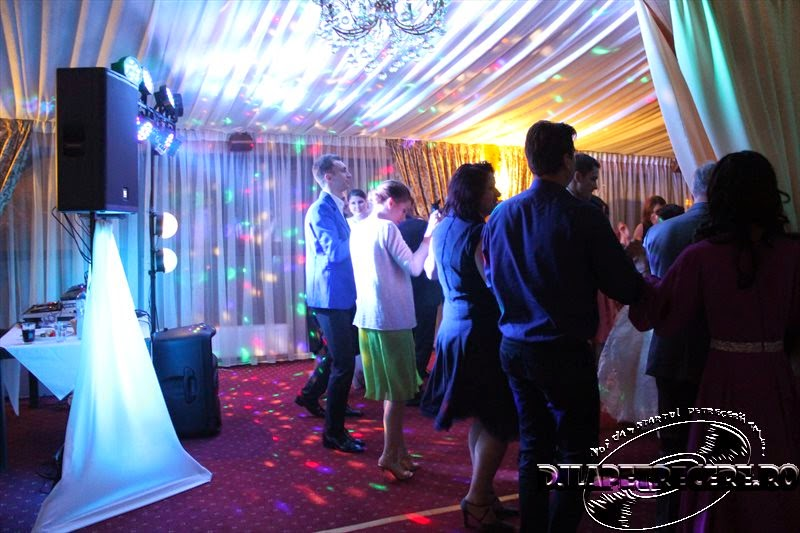 Nunta la Restaurant Vanity cu DJ Cristian Niculici - 5