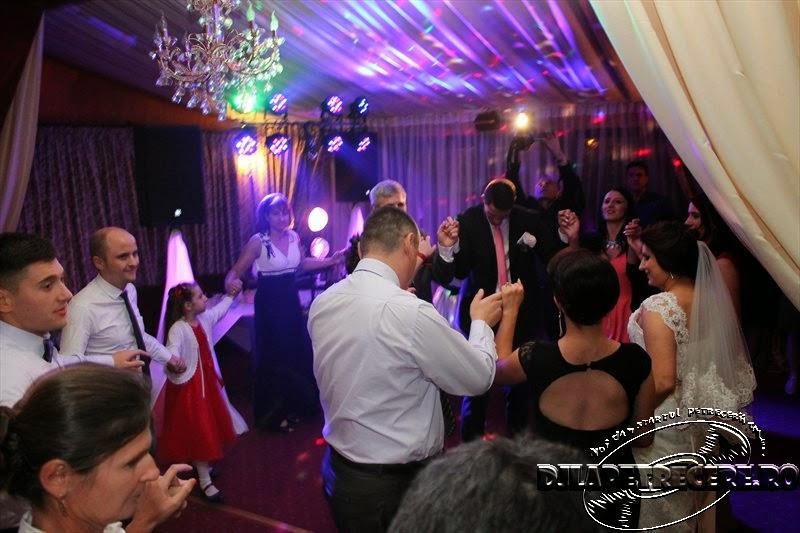 Nunta la Restaurant Vanity cu DJ Cristian Niculici - 7