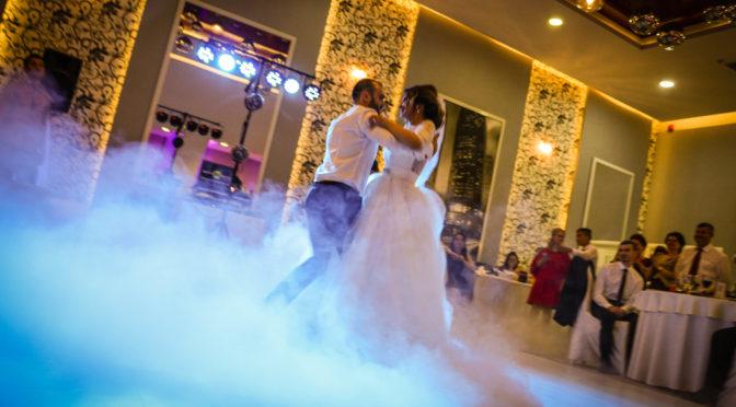 Nunta la Club Cortina Corbeanca