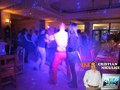Corporate party - Hotel Noblesse - DJ Cristian Niculici 2