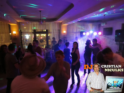 Corporate party - Hotel Noblesse - DJ Cristian Niculici 3