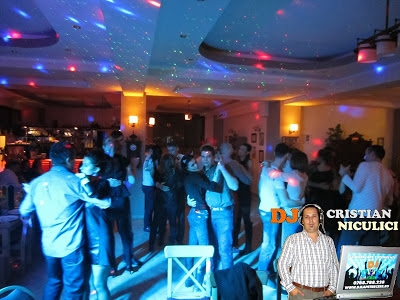 Corporate party - Hotel Noblesse - DJ Cristian Niculici 6