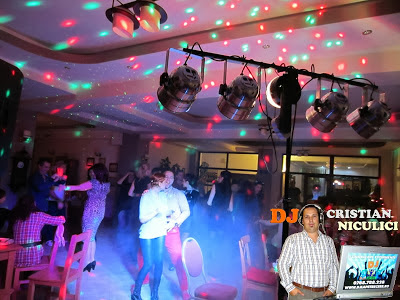 Corporate party - Hotel Noblesse - DJ Cristian Niculici 7