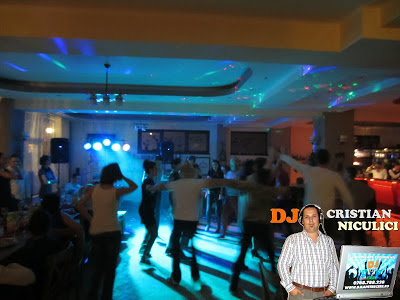 Corporate party - Hotel Noblesse - DJ Cristian Niculici 8