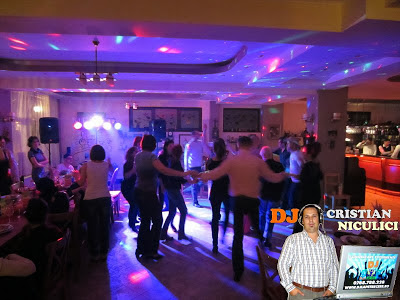 Corporate party - Hotel Noblesse - DJ Cristian Niculici 9