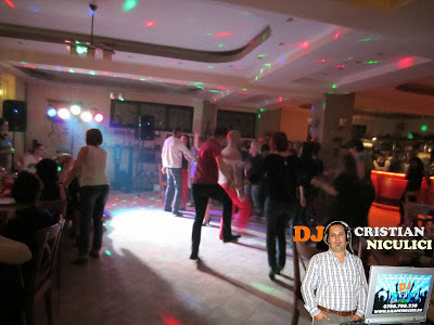 Corporate party - Hotel Noblesse - DJ Cristian Niculici 10