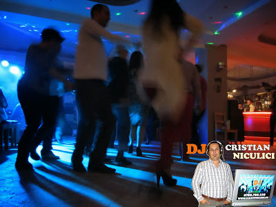 Corporate party - Hotel Noblesse - DJ Cristian Niculici 11