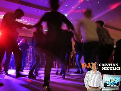 Corporate party - Hotel Noblesse - DJ Cristian Niculici 12