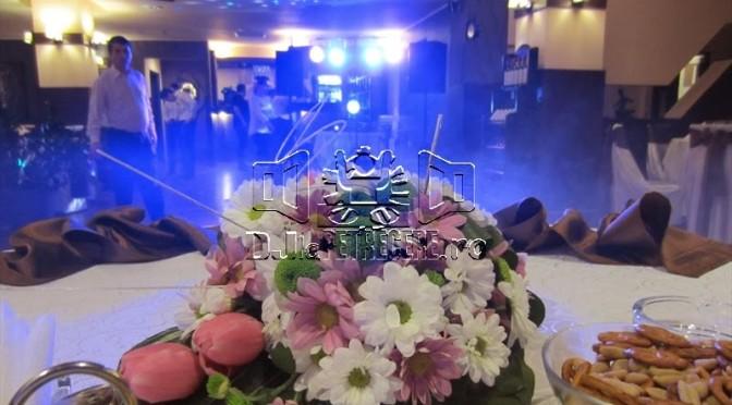 Petrecere de nunta @ Club Passion