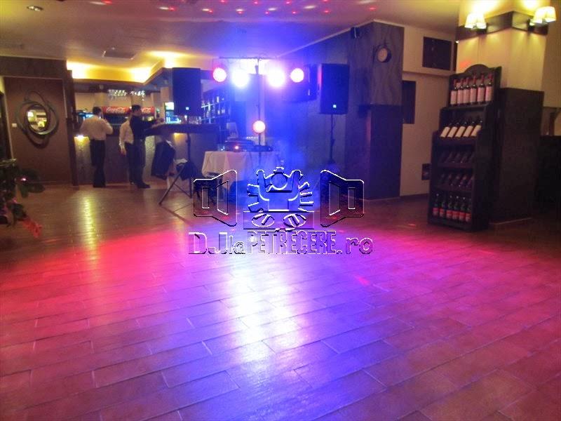 Nunta la Club Passion cu DJ Cristian Niculici 2014 1
