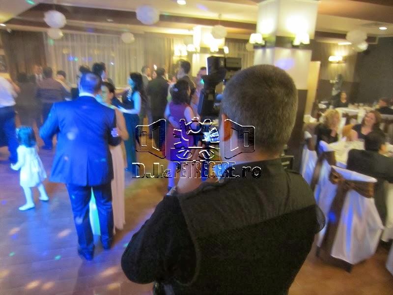 Nunta la Club Passion cu DJ Cristian Niculici 2014 2