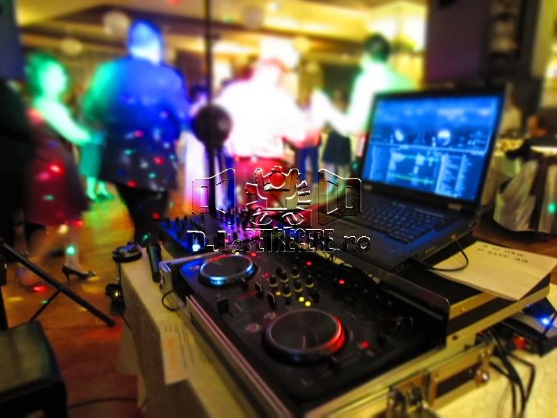 Nunta la Club Passion cu DJ Cristian Niculici 2014 5