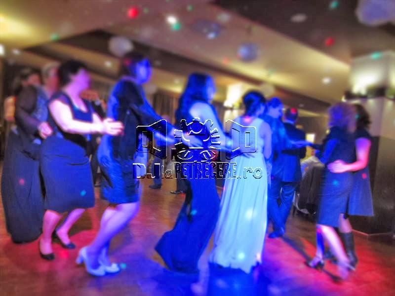 Nunta la Club Passion cu DJ Cristian Niculici 2014 9