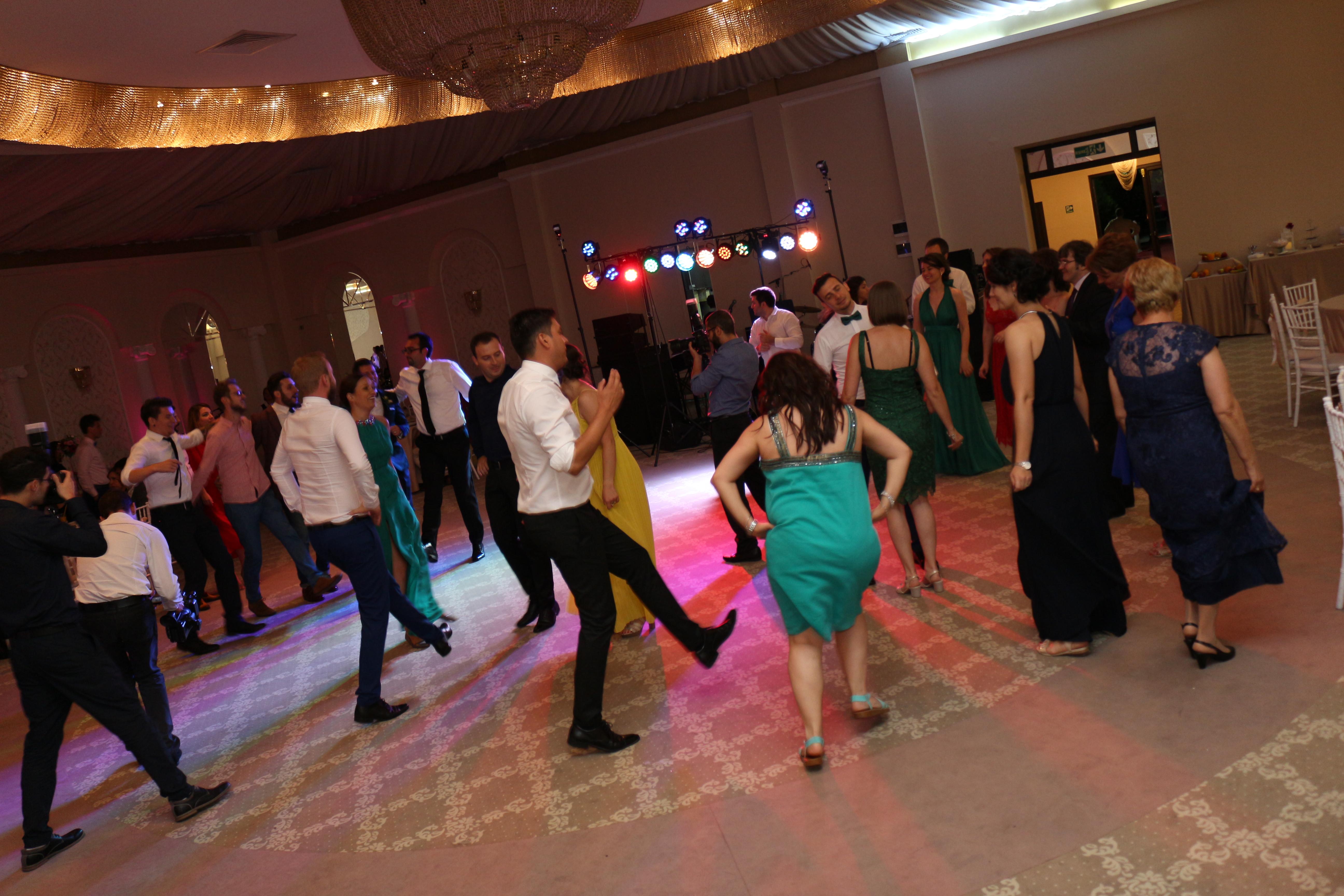 VELVETO BALLROOM RONDA - DJ MC CRISTIAN NICULICI - 0768788228 - DJ NUNTA