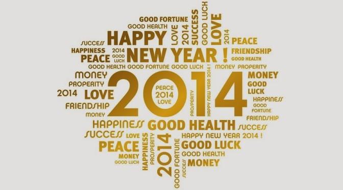 Revelion 2014 @ Eden House Rahova