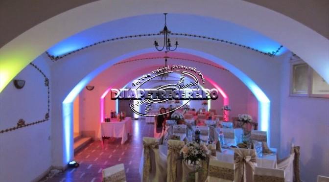 Nunta la Casa Universitarilor Bucuresti