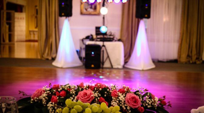 Nunta la Aurrum Palace