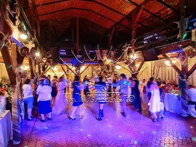 Petrecere de nunta @ Hanul Vlasia Tartasesti