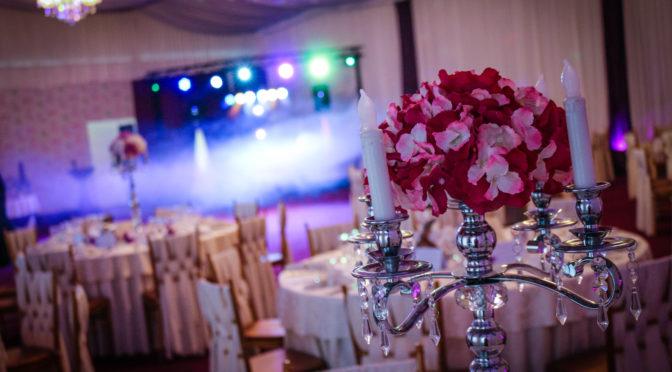 Nunta la Queen Events