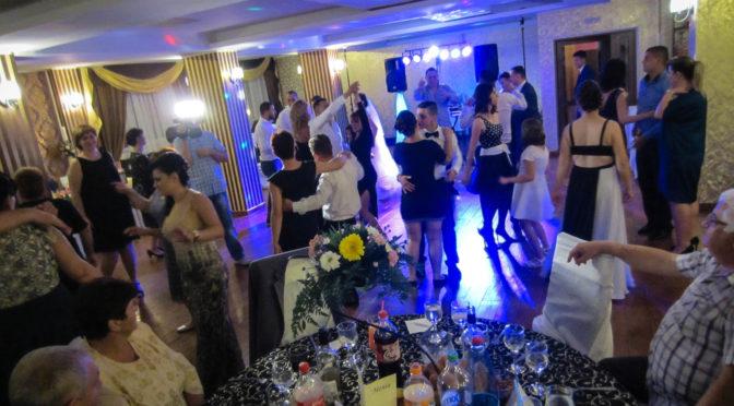 Nunta la Club Passion
